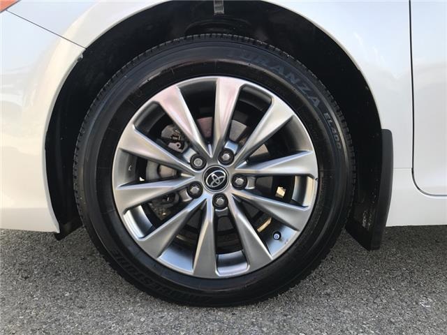 2017 Toyota Camry Hybrid XLE (Stk: 2917) in Cochrane - Image 9 of 15