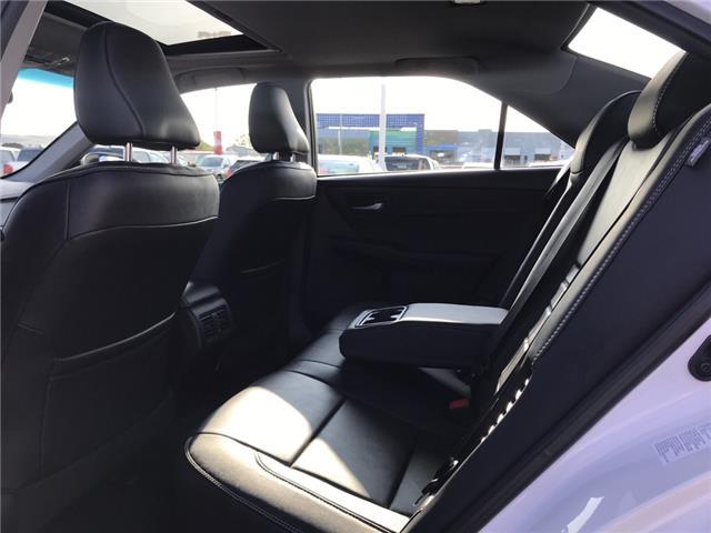 2017 Toyota Camry Hybrid XLE (Stk: 2917) in Cochrane - Image 12 of 15