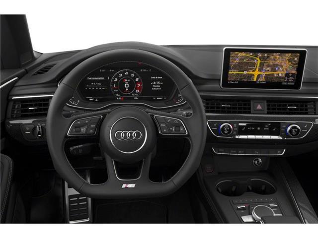 2019 Audi S5 3.0T Technik (Stk: 191178) in Toronto - Image 4 of 9