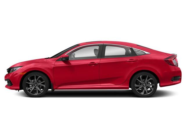 2019 Honda Civic Sport (Stk: 19-2490) in Scarborough - Image 2 of 9