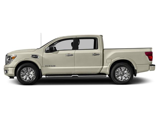 2019 Nissan Titan Platinum (Stk: KN528544) in Whitby - Image 2 of 9