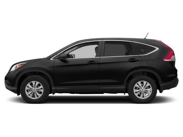 2014 Honda CR-V EX (Stk: A4004A) in Saskatoon - Image 2 of 10