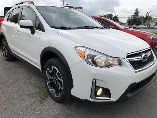 2016 Subaru Crosstrek Touring Package (Stk: -) in Kemptville - Image 1 of 15