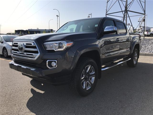 2018 Toyota Tacoma Limited (Stk: 2899) in Cochrane - Image 3 of 16