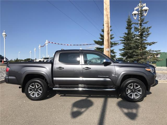 2018 Toyota Tacoma Limited (Stk: 2899) in Cochrane - Image 8 of 16