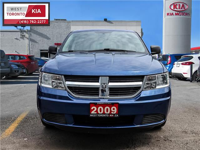 2009 Dodge Journey SE (Stk: T20065) in Toronto - Image 2 of 17