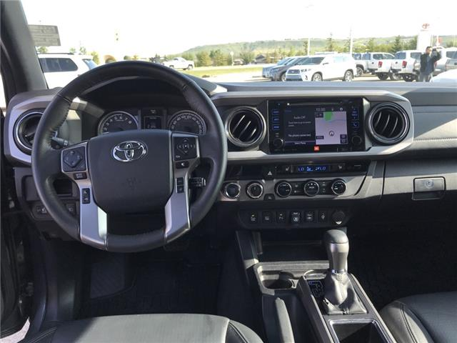 2018 Toyota Tacoma Limited (Stk: 2899) in Cochrane - Image 14 of 16