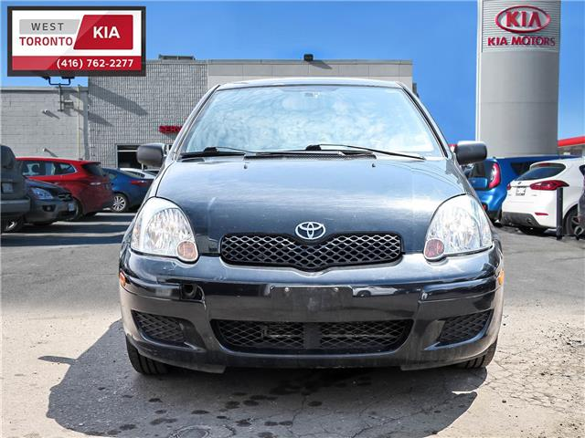 2004 Toyota Echo LE (Stk: T19337) in Toronto - Image 2 of 16
