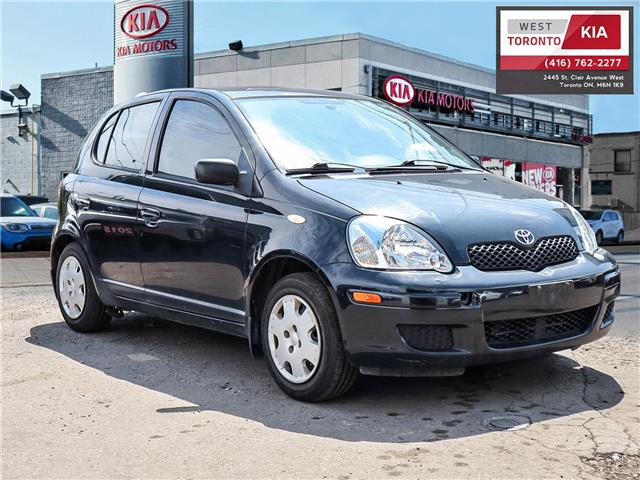 2004 Toyota Echo LE (Stk: T19337) in Toronto - Image 3 of 16