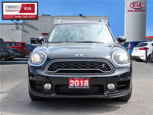 2018 MINI Countryman Cooper S (Stk: P528) in Toronto - Image 2 of 27