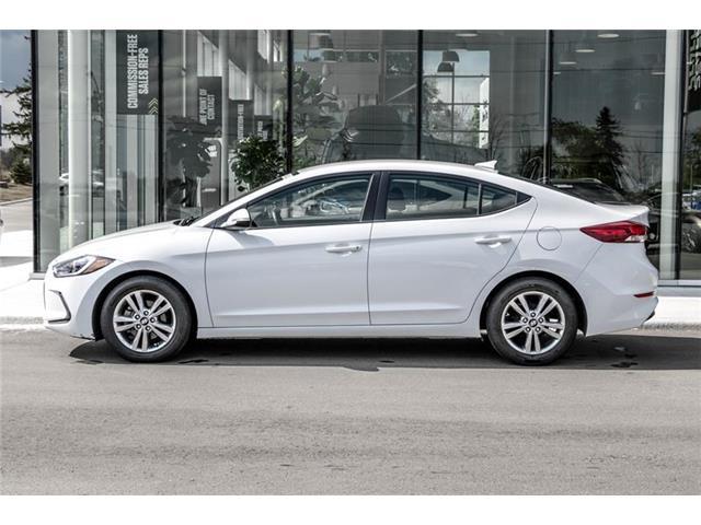 2017 Hyundai Elantra GL (Stk: S00175B) in Guelph - Image 4 of 22