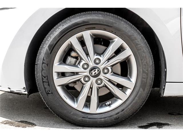 2017 Hyundai Elantra GL (Stk: S00175B) in Guelph - Image 7 of 22