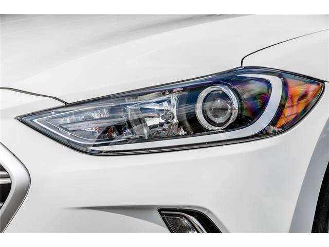 2017 Hyundai Elantra GL (Stk: S00175B) in Guelph - Image 9 of 22