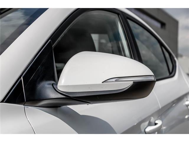 2017 Hyundai Elantra GL (Stk: S00175B) in Guelph - Image 10 of 22