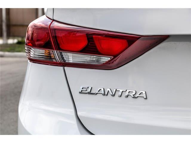 2017 Hyundai Elantra GL (Stk: S00175B) in Guelph - Image 12 of 22