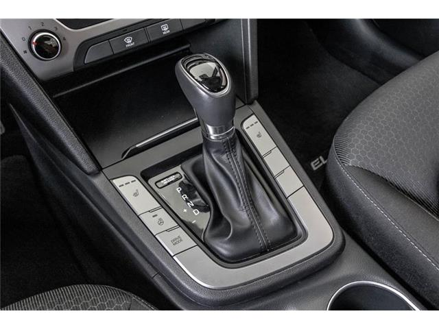 2017 Hyundai Elantra GL (Stk: S00175B) in Guelph - Image 19 of 22