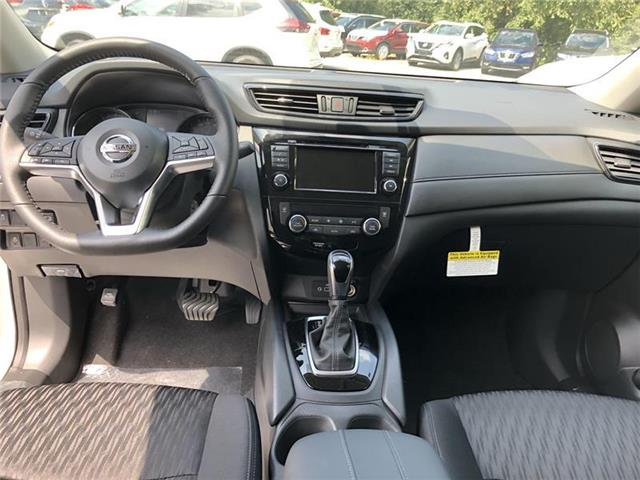 2020 Nissan Rogue S (Stk: RY20R022) in Richmond Hill - Image 4 of 5