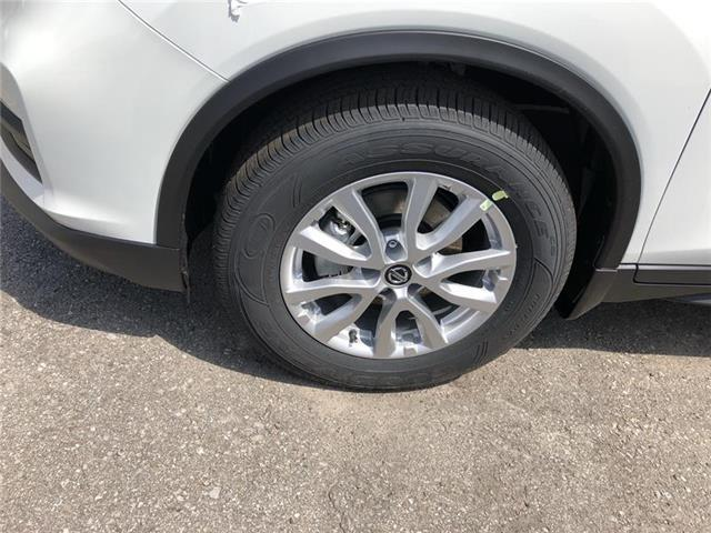2020 Nissan Rogue S (Stk: RY20R022) in Richmond Hill - Image 5 of 5