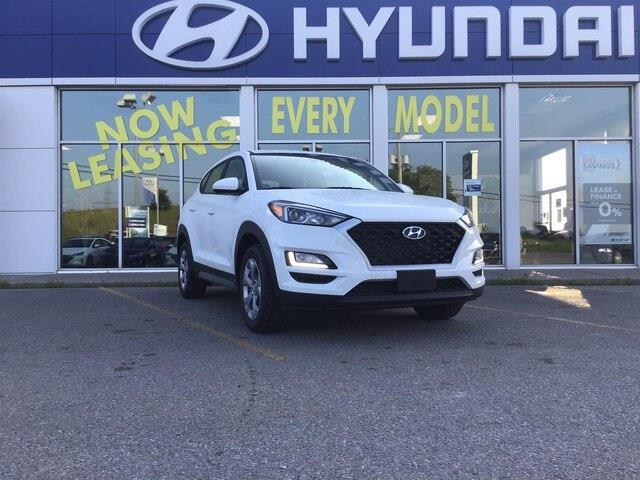 2019 Hyundai Tucson Essential w/Safety Package (Stk: H12020) in Peterborough - Image 5 of 10
