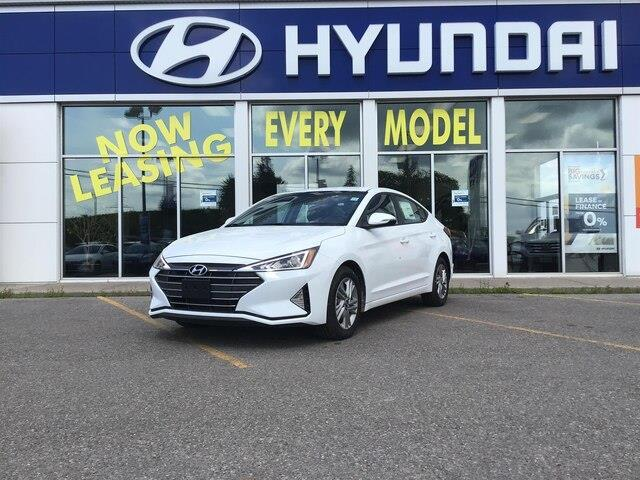2020 Hyundai Elantra Preferred (Stk: H12176) in Peterborough - Image 2 of 19
