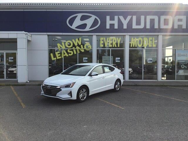 2020 Hyundai Elantra Preferred (Stk: H12177) in Peterborough - Image 2 of 17