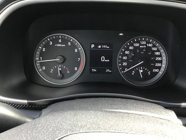 2019 Hyundai Tucson Preferred w/Trend Package (Stk: H12217) in Peterborough - Image 15 of 22