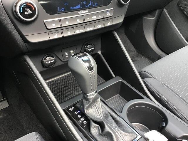 2019 Hyundai Tucson Preferred w/Trend Package (Stk: H12217) in Peterborough - Image 18 of 22