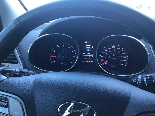 2014 Hyundai Santa Fe Sport 2.0T Premium (Stk: H12235A) in Peterborough - Image 17 of 21