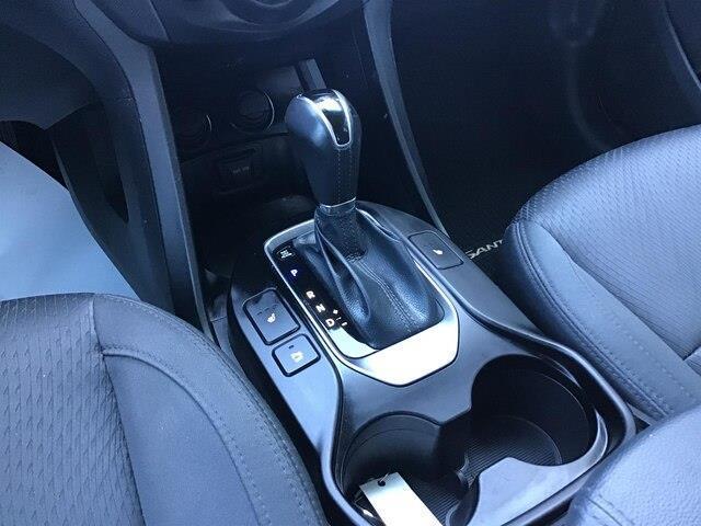 2014 Hyundai Santa Fe Sport 2.0T Premium (Stk: H12235A) in Peterborough - Image 18 of 21