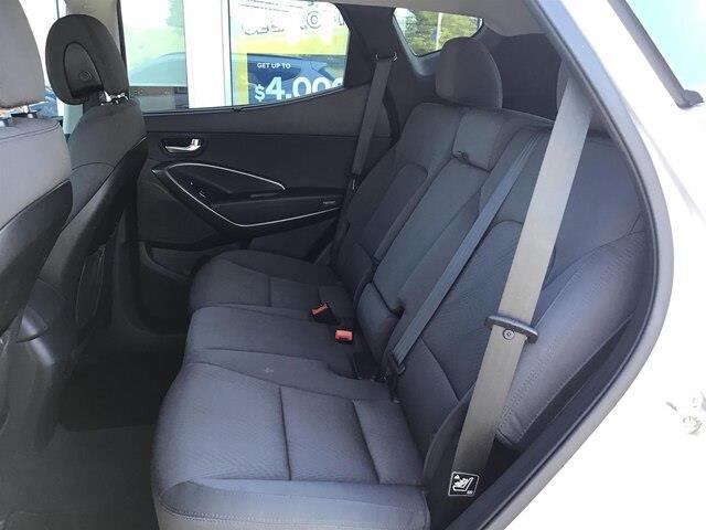 2014 Hyundai Santa Fe Sport 2.0T Premium (Stk: H12235A) in Peterborough - Image 19 of 21