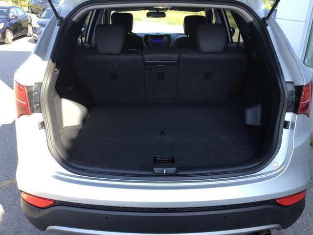 2014 Hyundai Santa Fe Sport 2.0T Premium (Stk: H12235A) in Peterborough - Image 21 of 21