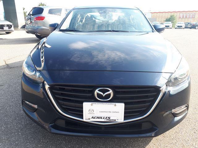 2017 Mazda Mazda3 GS (Stk: H1871A) in Milton - Image 2 of 11