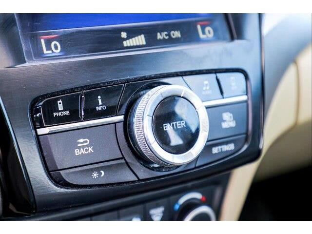 2018 Acura ILX Premium (Stk: P18428) in Ottawa - Image 4 of 23