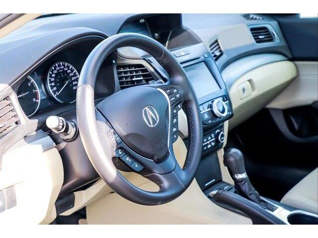 2018 Acura ILX Premium (Stk: P18428) in Ottawa - Image 9 of 23
