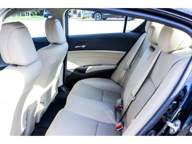 2018 Acura ILX Premium (Stk: P18428) in Ottawa - Image 10 of 23