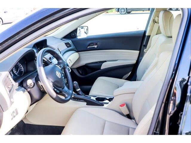 2018 Acura ILX Premium (Stk: P18428) in Ottawa - Image 11 of 23