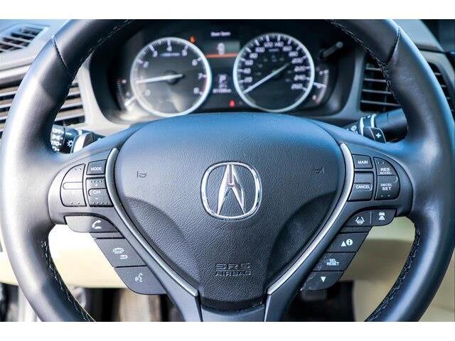 2018 Acura ILX Premium (Stk: P18428) in Ottawa - Image 13 of 23