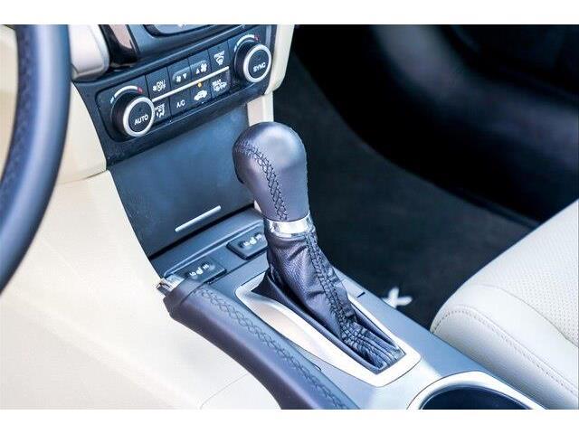 2018 Acura ILX Premium (Stk: P18428) in Ottawa - Image 19 of 23