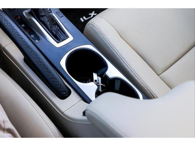 2018 Acura ILX Premium (Stk: P18428) in Ottawa - Image 23 of 23