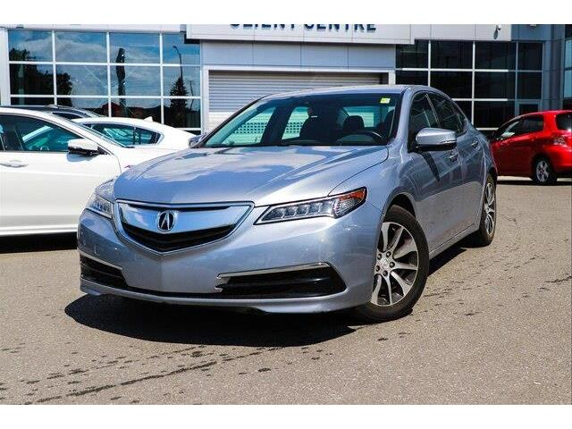 2015 Acura TLX Tech (Stk: P1534) in Ottawa - Image 1 of 26