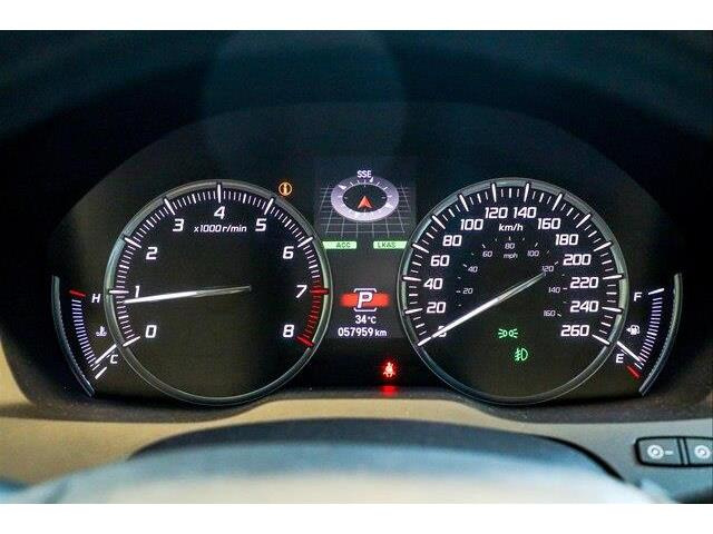 2017 Acura MDX Elite Package (Stk: P1543) in Ottawa - Image 4 of 28