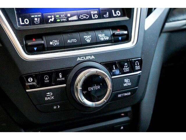 2017 Acura MDX Elite Package (Stk: P1543) in Ottawa - Image 7 of 28
