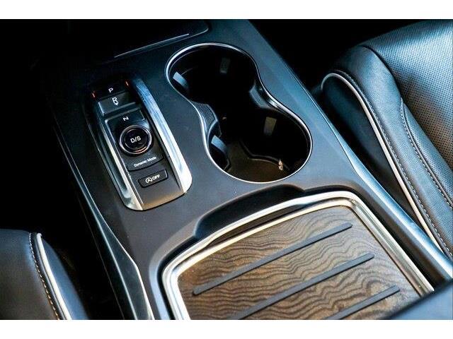 2017 Acura MDX Elite Package (Stk: P1543) in Ottawa - Image 13 of 28