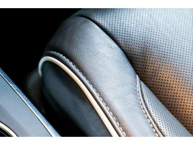2017 Acura MDX Elite Package (Stk: P1543) in Ottawa - Image 14 of 28