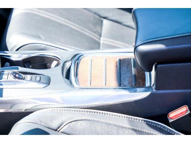 2017 Acura MDX Elite Package (Stk: P1543) in Ottawa - Image 16 of 28