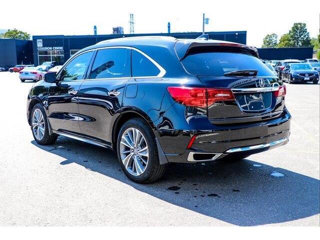 2017 Acura MDX Elite Package (Stk: P1543) in Ottawa - Image 20 of 28