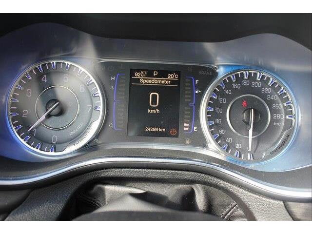 2016 Chrysler 200 LX (Stk: P0032) in Petawawa - Image 8 of 19