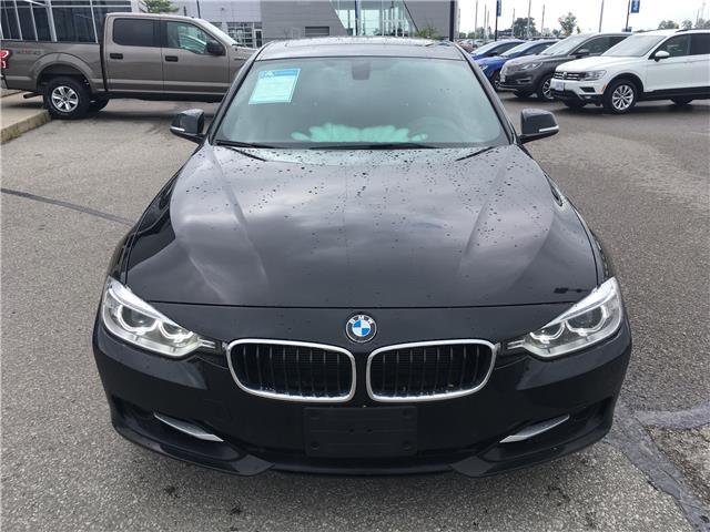 2015 BMW 328i xDrive (Stk: 15-17703) in Barrie - Image 2 of 29
