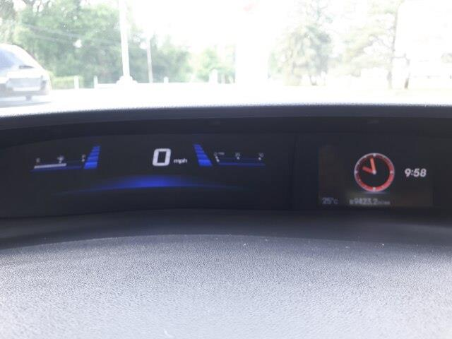 2014 Honda Civic LX (Stk: E-2243) in Brockville - Image 2 of 14
