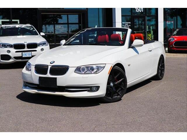 2011 BMW 328i  (Stk: P1791A) in Ottawa - Image 1 of 24